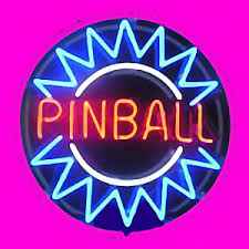 Pinball flipper