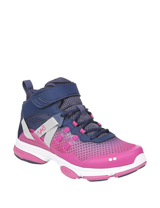 Ryka Devo XT Mid Sneaker, Adult,