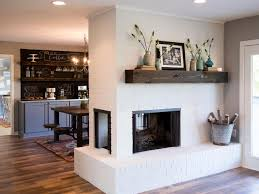 Fixer Upper Living Room Wall Decor 9 Design Tricks We Learned From Joanna Gaines Joanna Gaines