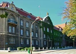 Maritime University of Szczecin
