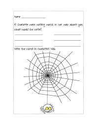 Charlotte     s Web Reading Group Activity Guide by Jason Elliott     Guided Reading Lesson Plan  Stay organized with this teacher friendly template