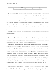 James mill essay on government systems  essay native son