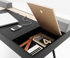 cupertino by boconcept the perfect minimalist desk