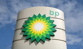 компания BP
