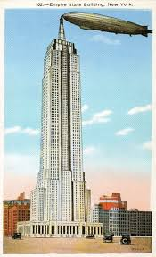 Empire State Building Floor Plans Ira D Riklis Trivia Eiffel Tower Empire State Building