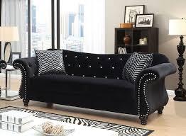 Best Black Fabric Sofa Ideas On Pinterest Black And White - Fabric sofa designs