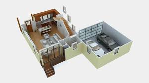 House 3d Model Free Download by 3d Home Plan Designs Android Apps On Google Play