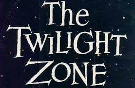 Twilight Zone log