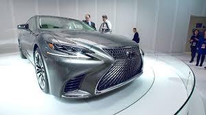 lexus is sedan wiki preview 2018 lexus ls luxury sedan consumer reports
