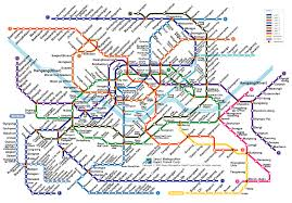 Morrowind Map Seoul Metro Map