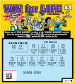 CT Lottery Official Web Site - Scratch