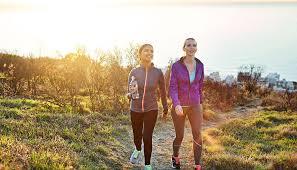 Walking for good health   Better Health Channel walking             x