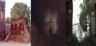 most haunted places of Delhi  visit only if you dare  India TV India Tv     most haunted places of Delhi  visit only if you dare