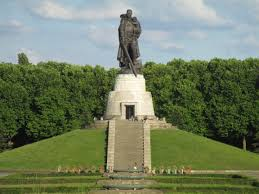 Memorial de Guerra Soviético