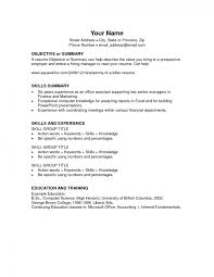 Day Care Teacher Job Description For Resume by Resume Ace The Greatest Weakness Interview Question Cto Cover