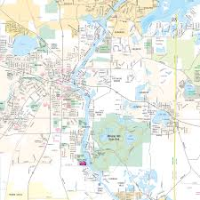 Google Maps Illinois by Waterway Map Fox Waterway Agency