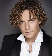 Interpretada por David Bisbal, uno de los cantantes españoles jóvenes con más proyección y fama mundial. - david-bisbal-01