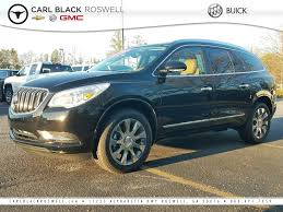 2017 new buick enclave for sale roswell ga 2270267