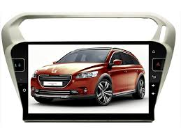 peugeot car store peugeot hiestar online store special car dvd player with gps