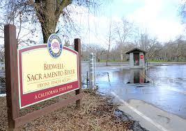 Bidwell-Sacramento River State Park