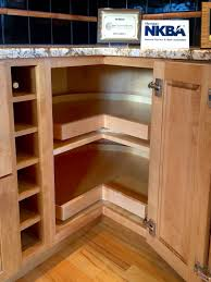 Kitchen Cabinets York Pa 5 Solutions For Your Kitchen Corner Cabinet Storage Needs