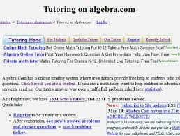 Math functions homework help   Thesis help melbourne Tutorpace provides online tutoring  homework help  test prep for K    and college students CMP  grade   offers concepts and explanations of the math
