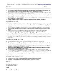 100 Best Resume Words by Marketing Resume Examples Berathen Com