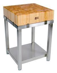 kitchen butcher block tables for gourmet food preparation u2014 kool