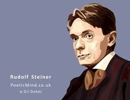 Insights from Rudolf Steiner's 'Knowledge of the Higher Worlds: How it is achieved?' (summary/ review by Dr. Gil ... - Rudolf-Steiner-gil-dekel