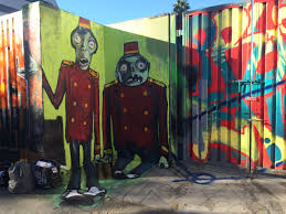 east hollywood archives street as art jester