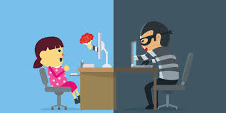 How to Spot and Avoid an Online Dating Scammer MakeUseOf