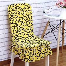 Pattern For Dining Room Chair Covers by Online Buy Wholesale Pattern Dining Room Chair Covers From China