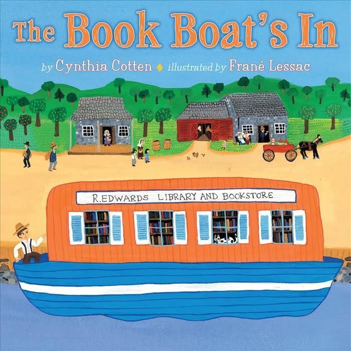 Image result for book boat erie canal