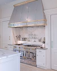 you can mix metals in your kitchen design st charles of new