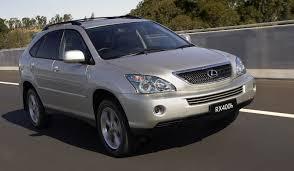 lexus manufacturer recall lexus australia recalls 2500 cars rx400h is350 affected photos