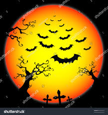 spooky halloween background free scary template free scary ppt templates scary halloween pumpkin