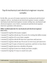 power plant electrical engineer resume sample electrical engineer resume sample for construction dalarcon com electrical engineer resume sample for construction dalarcon