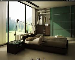 Bhr Home Remodeling Interior Design 16 Green Color Bedrooms