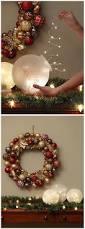 Christmas Decorations Diy by 25 Best Snow Decorations Ideas On Pinterest Diy Christmas
