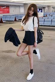 ideas about Korean Fashion Styles on Pinterest   Korean     Pinterest awesome                    kstyle  asian fashion  and kfashion
