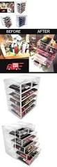 Beautify Worldwide by Top 25 Best Large Acrylic Makeup Organizer Ideas On Pinterest