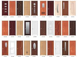 interior wood doors cozy home design