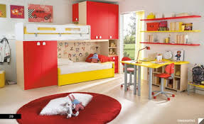interior terrific boy bedroom decoration with moon space station