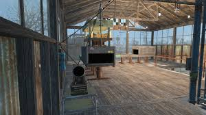 fallout 4 how to build the ammunition plant usgamer