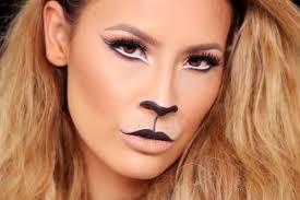 easy halloween makeup ideas reader u0027s digest
