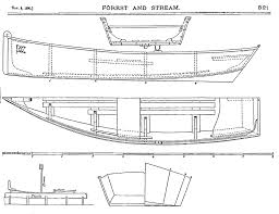 Wooden Model Boat Plans Free by Zura