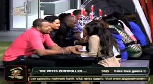 Video  Speed Dating Big Brother Africa Fan Club