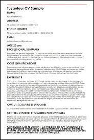 English Cv Quebec   Resume Pdf Download Free Lettres Gratuites com