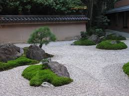 Small Rock Garden Pictures by Gardens With Rocks Home Design Ideas
