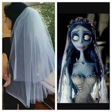 Bride Halloween Costume Ideas Custom Order Halloween Party Costume Idea Dead Bride Halloween